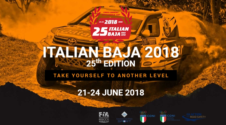 ITALIAN BAJA WORLD CUP