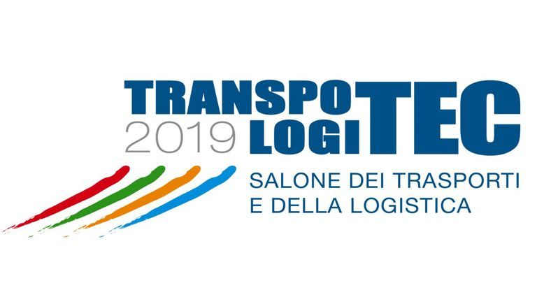 TRANSPOTEC 2019 - VERSO NUOVE ROTTE
