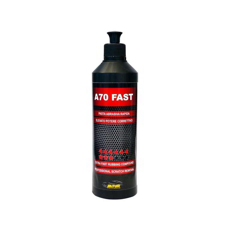 A70 Fast pasta abrasina rapido potere correttivo