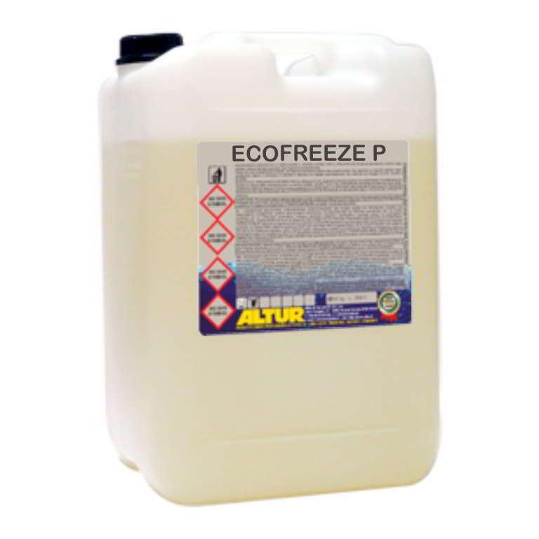 Ecofreeze P antigelo propilenico inibito nap free