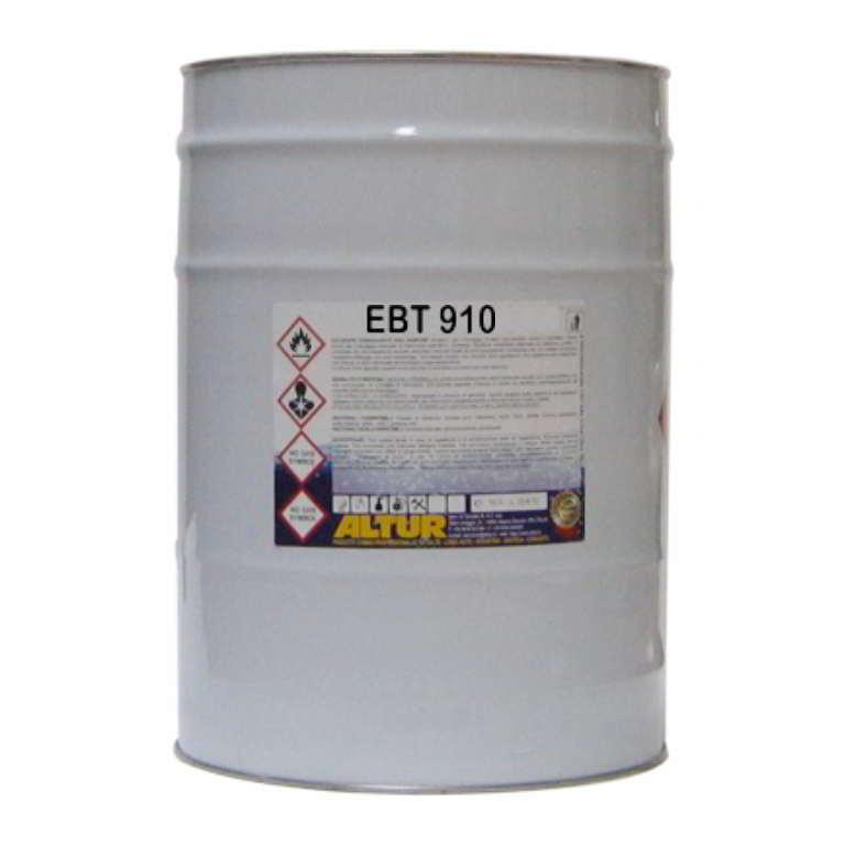 Ebt 910 solvente sgrassante pulizia freni