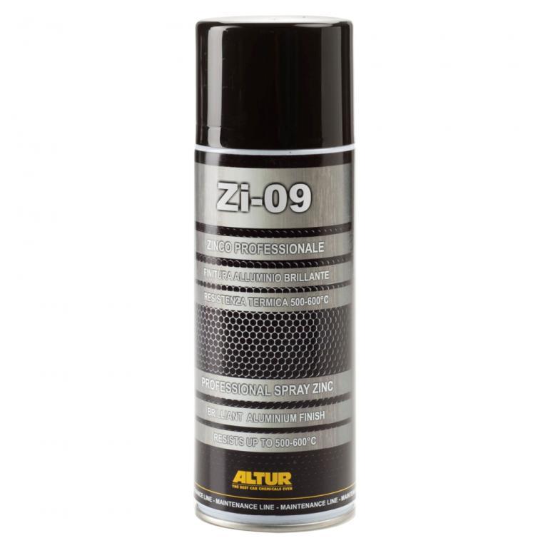Bodyshop Technical Spray Altur