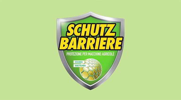ALTUR Spot SCHUTZ BARRIERE