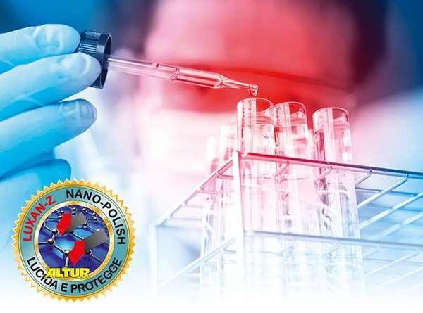 Nano tecnologie